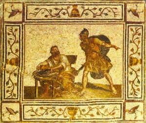 Убийство Архимеда