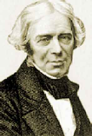 Фарадей (Faraday) Майкл