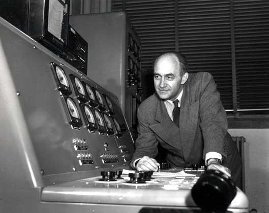 Ферми (Fermi) Энрико